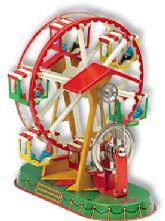 Wilesco Ferris Wheel M78